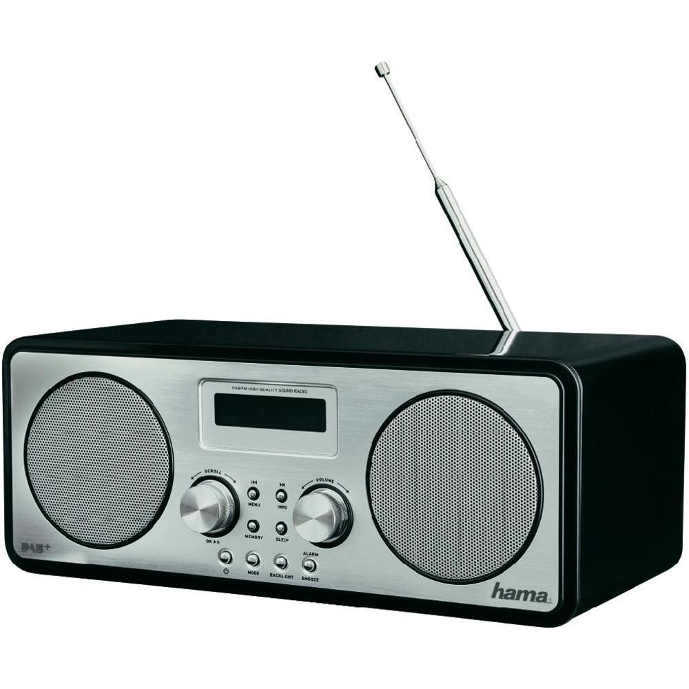 Hama DR1500 BT/DAB+/FM