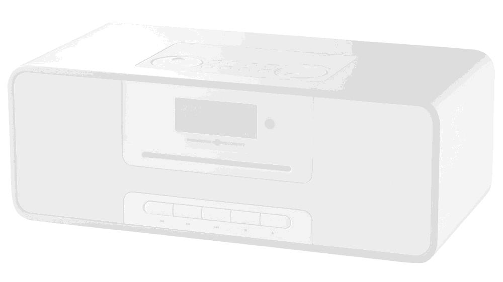 Smuk DAB radio med cd afspiller - Hvis du både vil kunne høre DAB og ZY-05