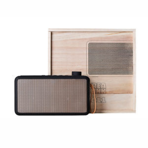 Kreafunk – TRadio Dab+ Radio (Fåes både i sort og hvid)
