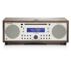Tivoli Audio – Music System Plus Classic Walnut