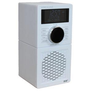 Nordklang – Dab 900 Dab+/FM-radio