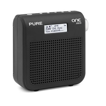 Pure One Mini Serie II DAB