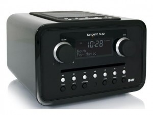 Tangent Alio CD/DAB+ radio