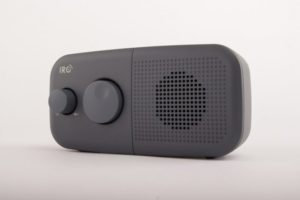 IRC – Pebble dab/dab+/Fm-radio