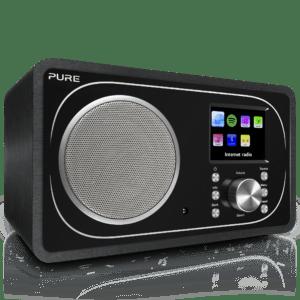 Evoke – F3 BT Internet/FM/Dab+radio