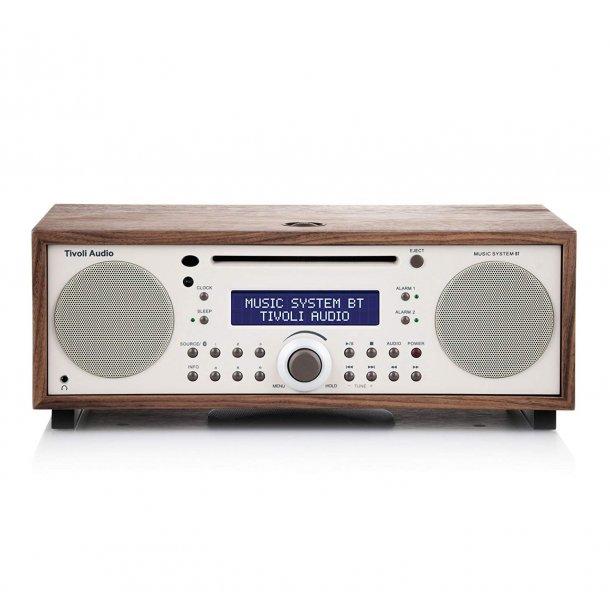 Pioneer Tivoli CD/DAB+