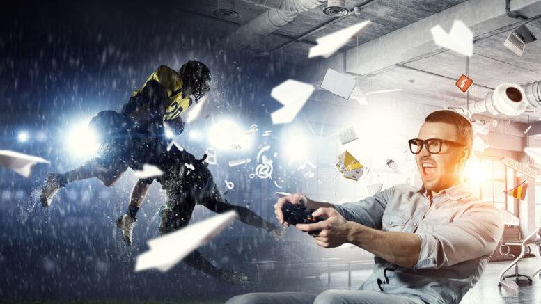 Konsol gaming